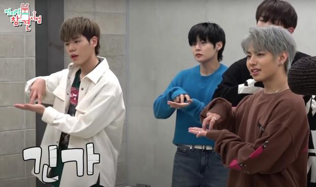 Bi Rain bị netizen Hàn gọi là sếp tồi khi đưa ra vũ đạo và slogan ngớ ngẩn cho nhóm nam mới - Ảnh 3.