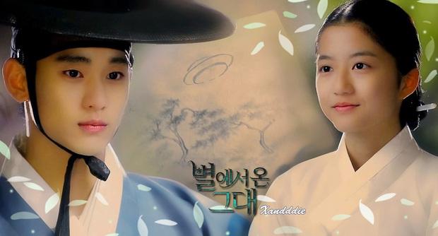 Sao nhí hot nhất Penthouse Kim Hyun Soo: Tiểu Son Ye Jin gây chấn động Hàn vì phim ấu dâm, khiến cả Kim Soo Hyun phải ngại ngùng - Ảnh 5.