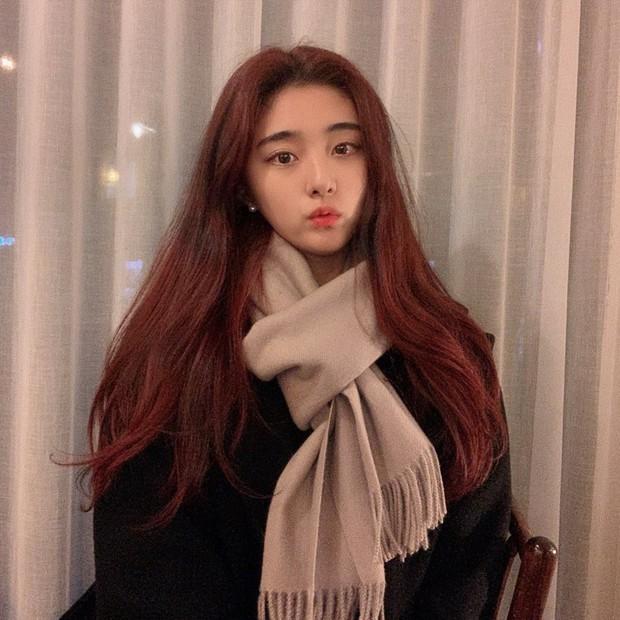 Hi hữu: Quá xinh đẹp, mỹ nhân bóng đá Hàn Quốc phải giải nghệ vì… không chịu nổi áp lực - Ảnh 1.