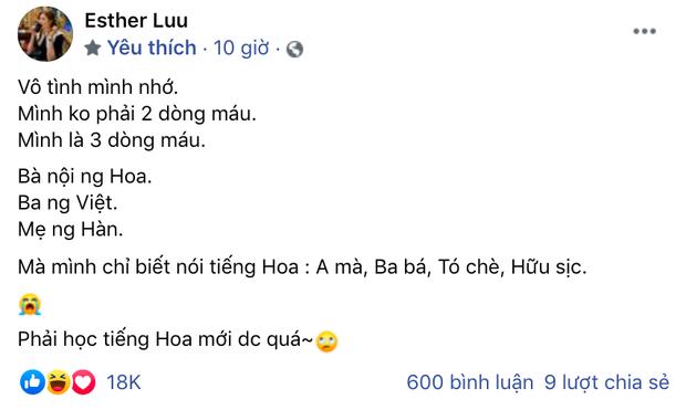 Hari Won băn khoăn chuyện học tiếng Trung liền bị Quang Trung cà khịa nên học thêm tiếng Việt, phản ứng chính chủ thế nào? - Ảnh 2.