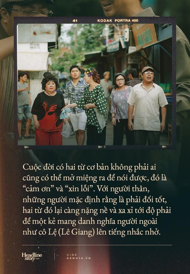 Bố Già - Bức tranh cảm động, xót xa về gia đình Việt - Ảnh 14.