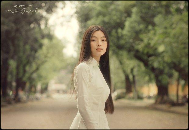 Phim về Trịnh Công Sơn tung first look đầu tiên đẹp nên thơ sau tranh cãi nhiều chiều về nam chính - Ảnh 6.