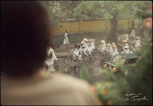 Phim về Trịnh Công Sơn tung first look đầu tiên đẹp nên thơ sau tranh cãi nhiều chiều về nam chính - Ảnh 3.