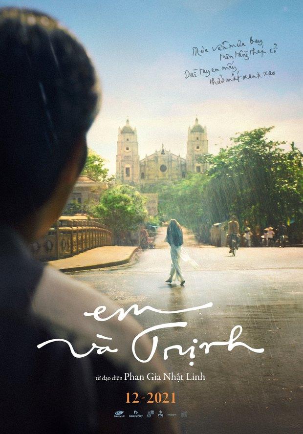 Phim về Trịnh Công Sơn tung first look đầu tiên đẹp nên thơ sau tranh cãi nhiều chiều về nam chính - Ảnh 7.