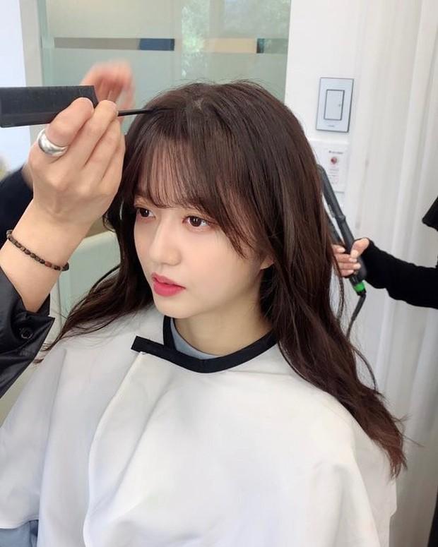 Sao nhí hot nhất Penthouse Kim Hyun Soo: Tiểu Son Ye Jin gây chấn động Hàn vì phim ấu dâm, khiến cả Kim Soo Hyun phải ngại ngùng - Ảnh 16.
