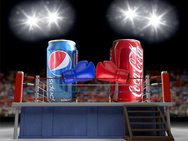 """Ai cũng thấy Coca và Pepsi vị khác nhau nhưng không rõ vì sao? Sự khác biệt gây """"chia rẽ 2 nửa thế giới"""" thật ra chỉ do một bí mật đơn giản - Ảnh 1."""