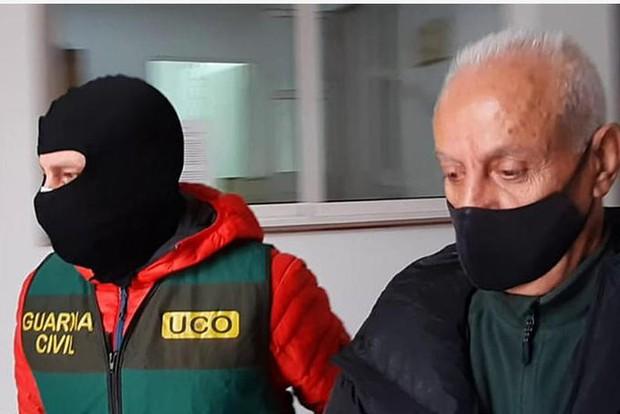 Trùm Mafia Ý bị bắt khi đang đi xin việc làm - Ảnh 1.