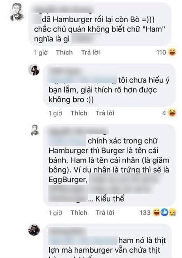 Từ lầm tưởng đã hamburger lại còn nhân bò, cùng tìm hiểu nguồn gốc của món ăn nhanh bị ẩm thực đường phố Việt Nam đánh bầm dập - Ảnh 2.