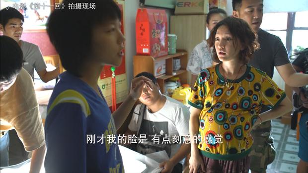 Rò rỉ hình ảnh Châu Tấn bạt tai con gái Vương Phi, hành động ngay sau đó của 2 người gây chú ý - Ảnh 5.