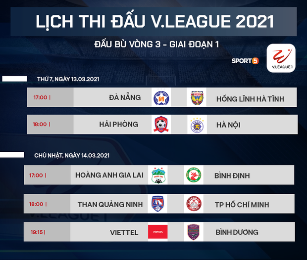 V.League 2021 trở lại: Trận đấu đầu tiên được phép đón khán giả - Ảnh 2.