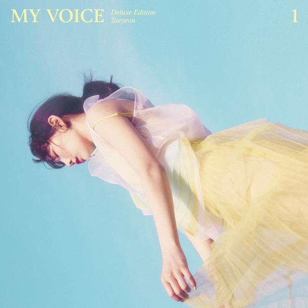 Rosé (BLACKPINK) chưa debut đã phá đảo kỷ lục solo nữ của Taeyeon, IU với 400.000 album pre-order sau 4 ngày! - Ảnh 5.