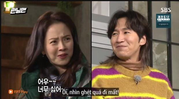 Ra đây mà xem, Lee Kwang Soo cuối cùng cũng chịu cắt bỏ đuôi tóc rồi đây này! - Ảnh 2.