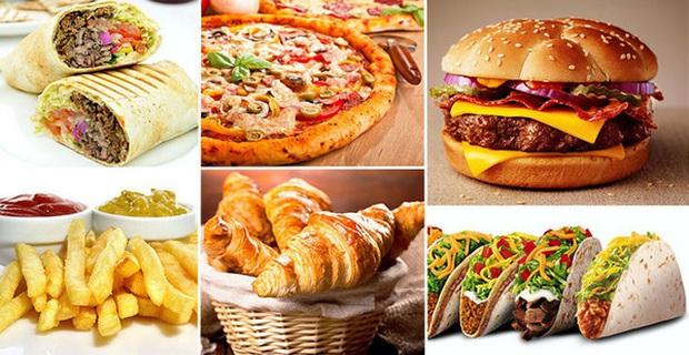 Từ lầm tưởng đã hamburger lại còn nhân bò, cùng tìm hiểu nguồn gốc của món ăn nhanh bị ẩm thực đường phố Việt Nam đánh bầm dập - Ảnh 4.