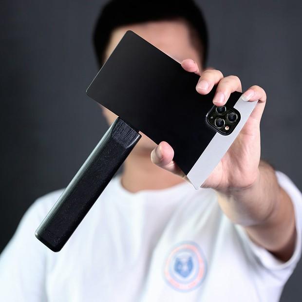 Tưởng đùa mà thật: Những chiếc ốp điện thoại bá đạo nhìn mà giật mình - Ảnh 10.
