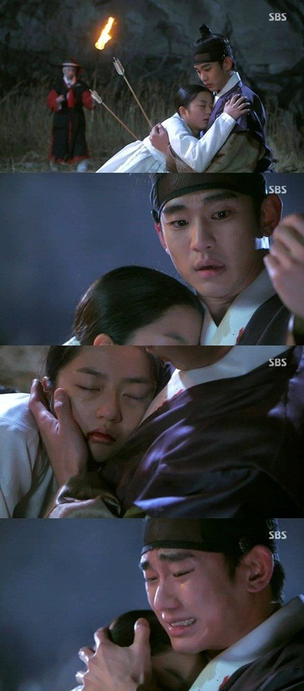 Sao nhí hot nhất Penthouse Kim Hyun Soo: Tiểu Son Ye Jin gây chấn động Hàn vì phim ấu dâm, khiến cả Kim Soo Hyun phải ngại ngùng - Ảnh 8.