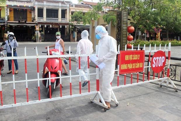 Sáng 9/3, không ca mắc mới, Hà Nội và Gia Lai triển khai tiêm vắc xin phòng COVID-19 - Ảnh 1.