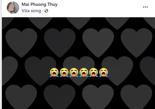 Phù thuỷ trang điểm cho Hoa hậu Đặng Thu Thảo và Nhã Phương, đột ngột qua đời, Mai Phương Thúy cùng dàn sao Việt bàng hoàng - Ảnh 9.
