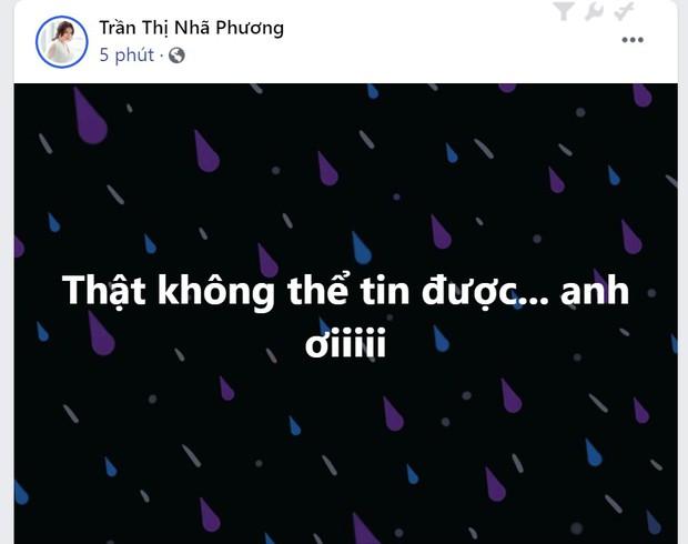 Phù thuỷ trang điểm cho Hoa hậu Đặng Thu Thảo và Nhã Phương, đột ngột qua đời, Mai Phương Thúy cùng dàn sao Việt bàng hoàng - Ảnh 3.