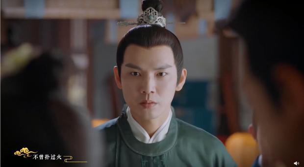 Chung Hán Lương ly hôn với Đàm Tùng Vận vì vợ thân thiết với trai lạ trong Cẩm Tâm Tựa Ngọc - Ảnh 2.