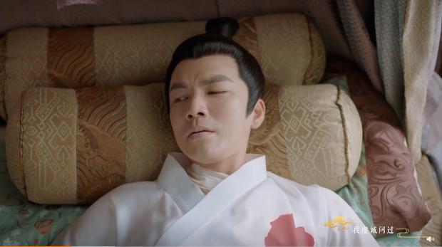 Chung Hán Lương ly hôn với Đàm Tùng Vận vì vợ thân thiết với trai lạ trong Cẩm Tâm Tựa Ngọc - Ảnh 5.
