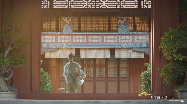 Chung Hán Lương ly hôn với Đàm Tùng Vận vì vợ thân thiết với trai lạ trong Cẩm Tâm Tựa Ngọc - Ảnh 12.