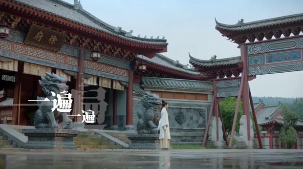 Chung Hán Lương ly hôn với Đàm Tùng Vận vì vợ thân thiết với trai lạ trong Cẩm Tâm Tựa Ngọc - Ảnh 13.