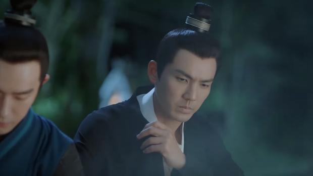 Chung Hán Lương ly hôn với Đàm Tùng Vận vì vợ thân thiết với trai lạ trong Cẩm Tâm Tựa Ngọc - Ảnh 16.