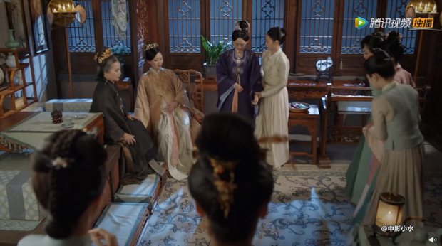 Thủ phạm giết vợ cũ Chung Hán Lương bị Đàm Tùng Vận chỉ điểm ở preview Cẩm Tâm Tựa Ngọc - Ảnh 4.