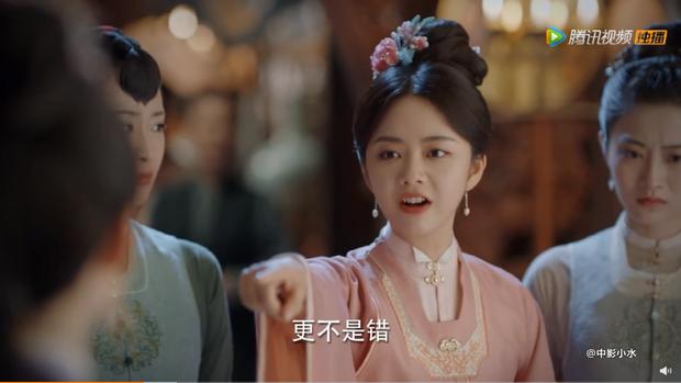 Thủ phạm giết vợ cũ Chung Hán Lương bị Đàm Tùng Vận chỉ điểm ở preview Cẩm Tâm Tựa Ngọc - Ảnh 5.