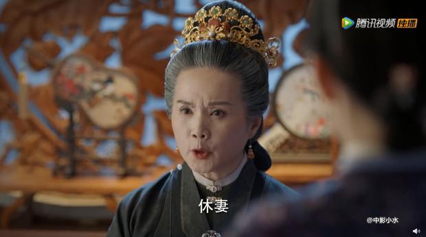 Thủ phạm giết vợ cũ Chung Hán Lương bị Đàm Tùng Vận chỉ điểm ở preview Cẩm Tâm Tựa Ngọc - Ảnh 6.