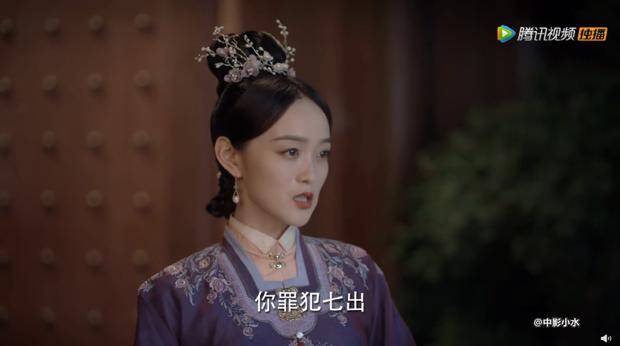 Thủ phạm giết vợ cũ Chung Hán Lương bị Đàm Tùng Vận chỉ điểm ở preview Cẩm Tâm Tựa Ngọc - Ảnh 9.