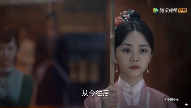 Thủ phạm giết vợ cũ Chung Hán Lương bị Đàm Tùng Vận chỉ điểm ở preview Cẩm Tâm Tựa Ngọc - Ảnh 8.