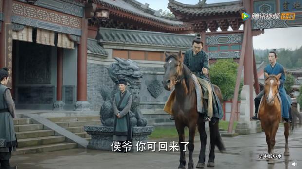 Thủ phạm giết vợ cũ Chung Hán Lương bị Đàm Tùng Vận chỉ điểm ở preview Cẩm Tâm Tựa Ngọc - Ảnh 10.
