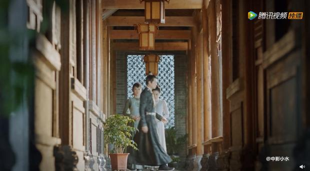 Thủ phạm giết vợ cũ Chung Hán Lương bị Đàm Tùng Vận chỉ điểm ở preview Cẩm Tâm Tựa Ngọc - Ảnh 12.