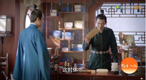 Thủ phạm giết vợ cũ Chung Hán Lương bị Đàm Tùng Vận chỉ điểm ở preview Cẩm Tâm Tựa Ngọc - Ảnh 13.
