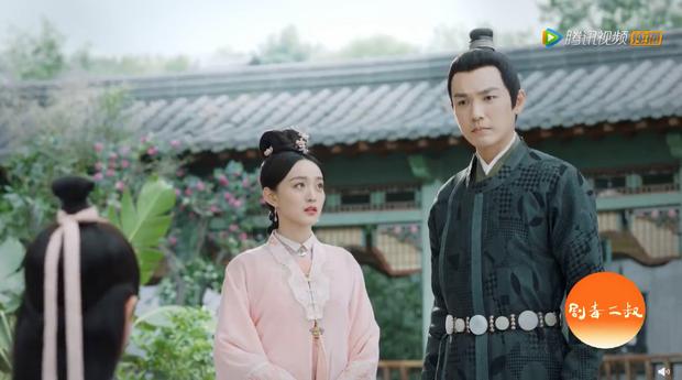 Thủ phạm giết vợ cũ Chung Hán Lương bị Đàm Tùng Vận chỉ điểm ở preview Cẩm Tâm Tựa Ngọc - Ảnh 16.