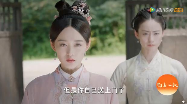 Thủ phạm giết vợ cũ Chung Hán Lương bị Đàm Tùng Vận chỉ điểm ở preview Cẩm Tâm Tựa Ngọc - Ảnh 18.