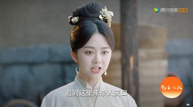Thủ phạm giết vợ cũ Chung Hán Lương bị Đàm Tùng Vận chỉ điểm ở preview Cẩm Tâm Tựa Ngọc - Ảnh 19.