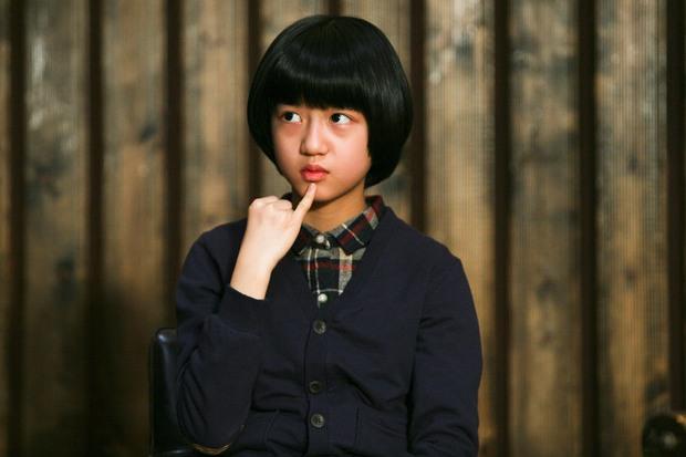 Sao nhí hot nhất Penthouse Kim Hyun Soo: Tiểu Son Ye Jin gây chấn động Hàn vì phim ấu dâm, khiến cả Kim Soo Hyun phải ngại ngùng - Ảnh 4.