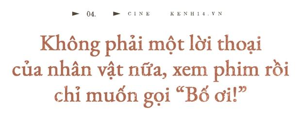 Bố Già - Bức tranh cảm động, xót xa về gia đình Việt - Ảnh 16.