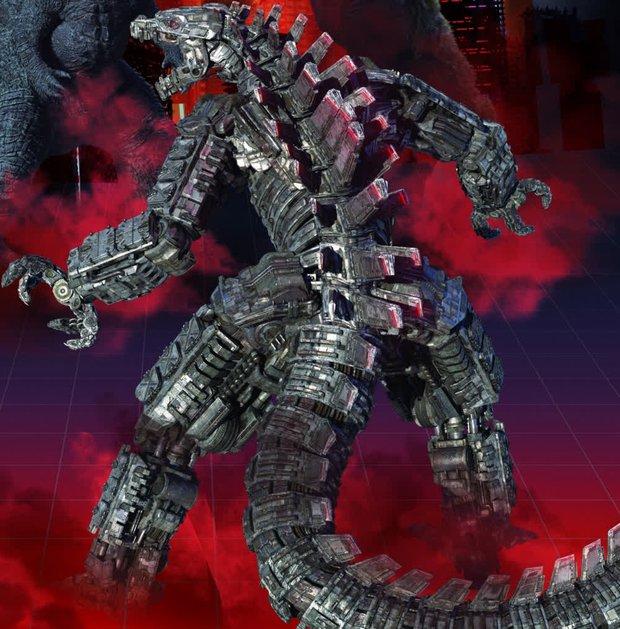 65 năm của quái vật Godzilla: Từng giả trân ngốc nghếch trước khi trở thành vua quái vật! - Ảnh 12.