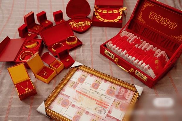 Đừng mơ lấy được vợ khi không có nổi 3,5 tỷ trong tay và nỗi ám ảnh của những soái ca Trung Quốc vùng vẫy trong nợ nần sính lễ - Ảnh 1.