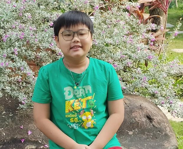 Con trai Xuân Bắc tinh thông kiến thức, giúp bố giành 40 triệu, hóa ra đều nhờ một tuyệt chiêu siêu khéo từ cha mẹ - Ảnh 5.