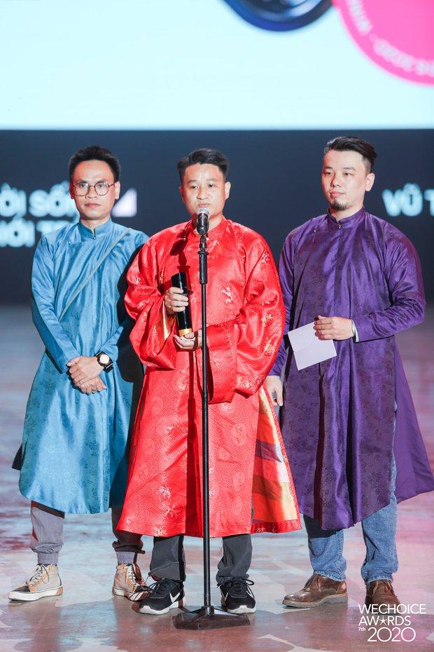 Việt Sử Kiêu Hùng: Chúng ta đặt viên gạch đầu tiên vững chắc để giới trẻ tin tưởng mà vươn mình bứt phá hơn - Ảnh 1.