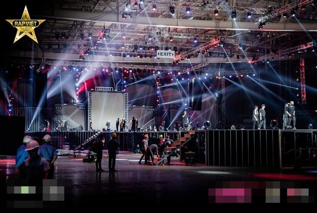 HOT: Rap Việt All-Star Concert chính thức trở lại, ngày và giờ đã được ấn định! - Ảnh 2.