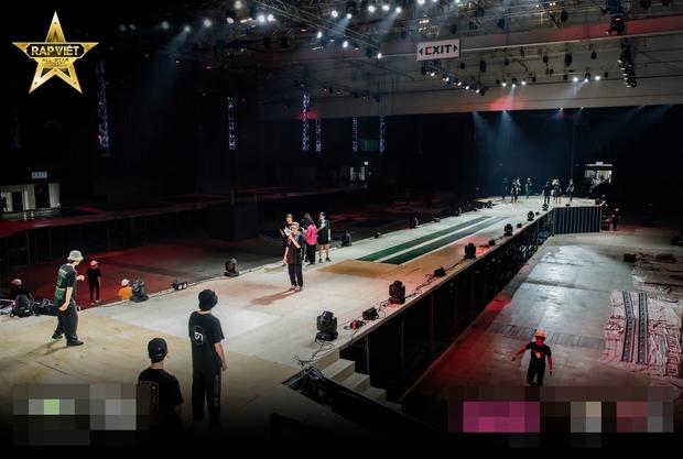 HOT: Rap Việt All-Star Concert chính thức trở lại, ngày và giờ đã được ấn định! - Ảnh 3.