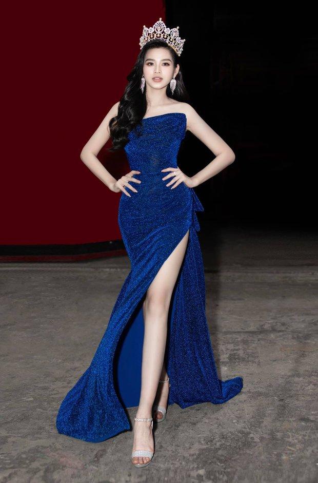 Hoa hậu Đỗ Thị Hà qua ống kính của bạn học: Không áo váy lộng lẫy, chẳng trang điểm cầu kỳ vẫn toả sáng nhờ một điểm đặc biệt - Ảnh 5.