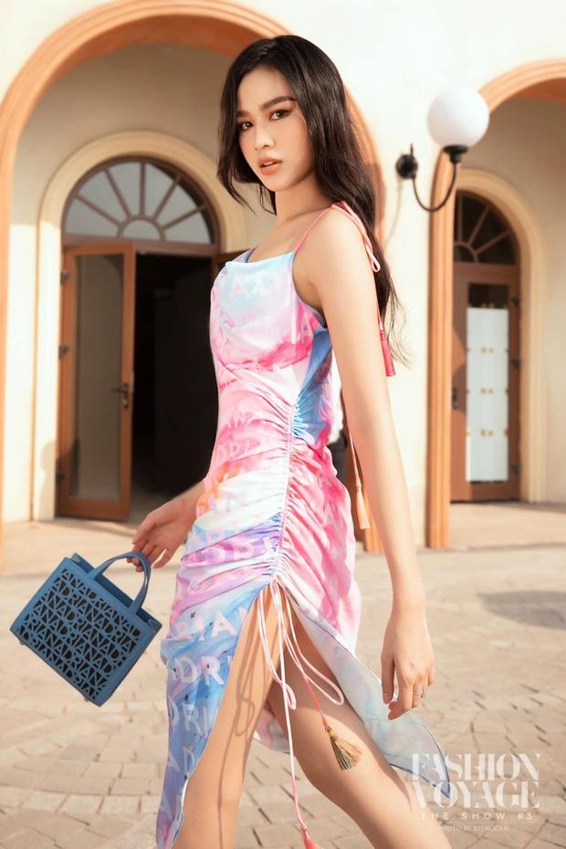 Hoa hậu Đỗ Thị Hà qua ống kính của bạn học: Không áo váy lộng lẫy, chẳng trang điểm cầu kỳ vẫn toả sáng nhờ một điểm đặc biệt - Ảnh 6.
