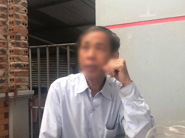 Vụ nam sinh lớp 8 bị bạn học đâm tử vong ở Hà Nội: Mẹ khóc ngất khi biết tin, ông nội về nhà lấy hết tiền cứu cháu nhưng không kịp - Ảnh 4.