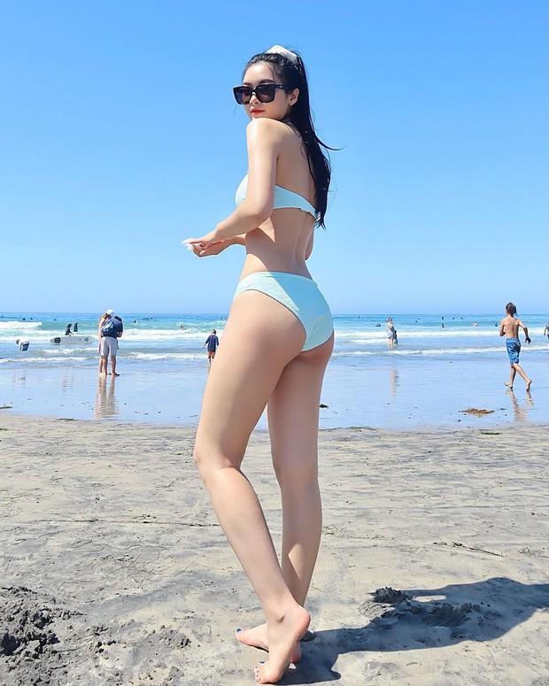 Gái xinh Hải Phòng nổi tiếng 1 thời gia nhập đại chiến bikini, phái toàn chân không phải chuyện đùa - Ảnh 3.